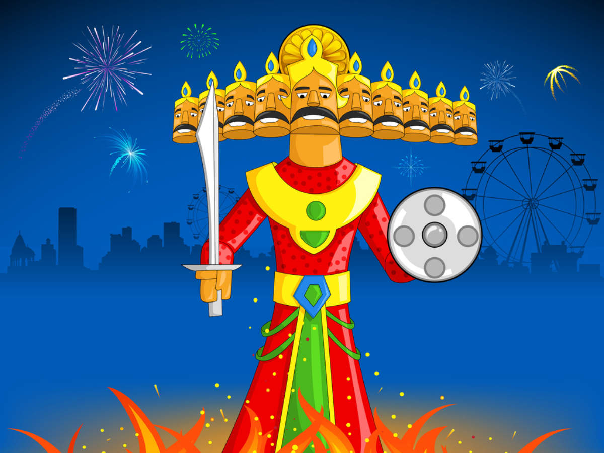 Happy Dussehra 2020: Images, Messages, Pictures, Wishes