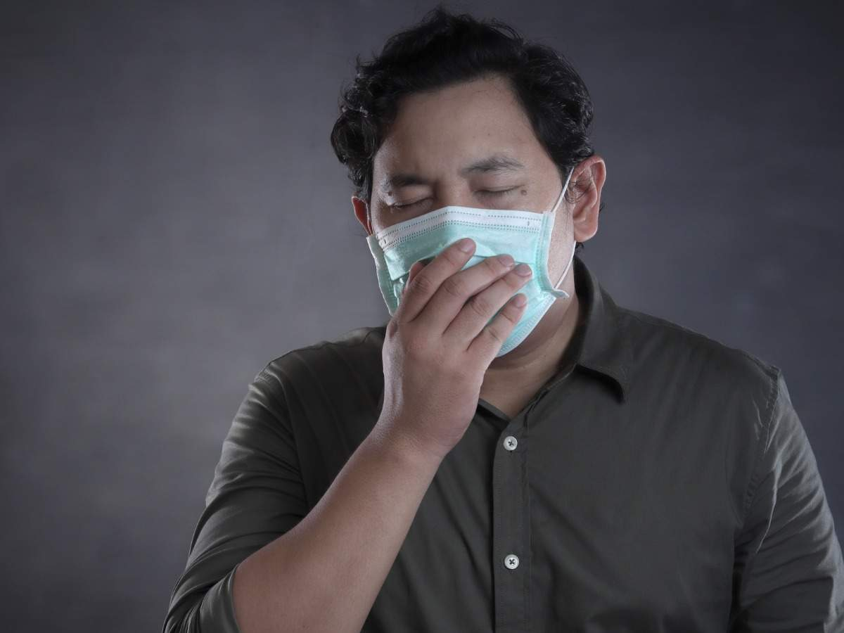 Is your cough because of a COVID-19 or pollution?