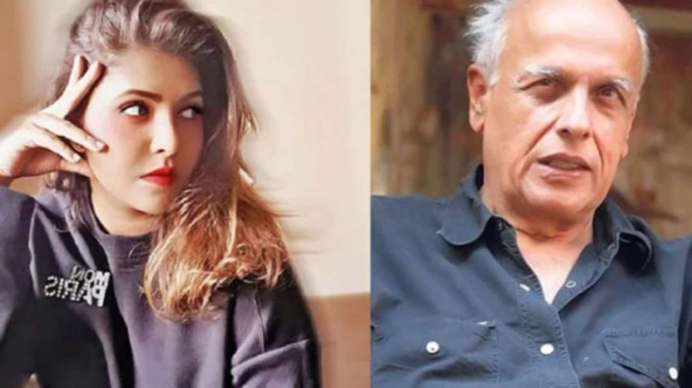 Mahesh Bhatt and Amyra Dastur dismiss model Luviena Lodh's drug charges