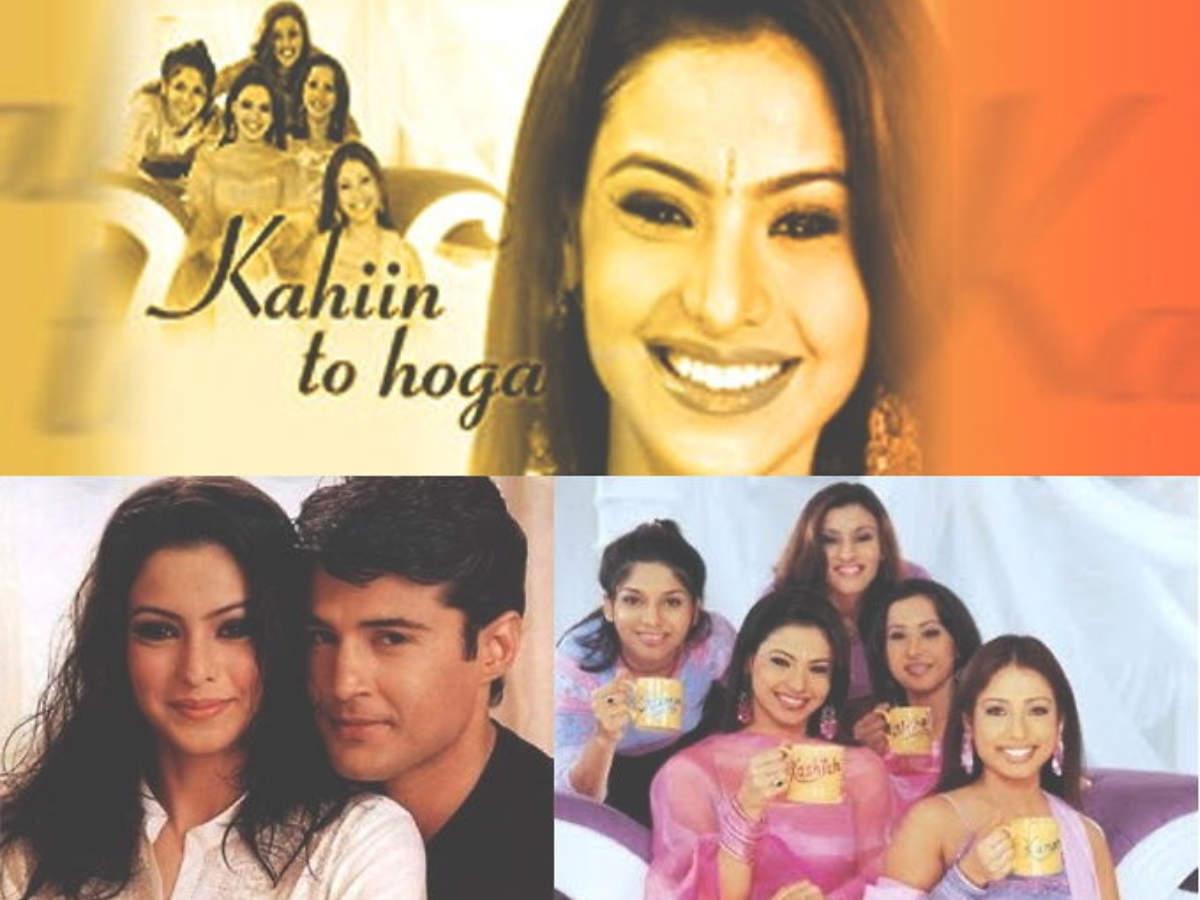 Aamna Sharif as Kashish in Kahiin Toh Hoga
