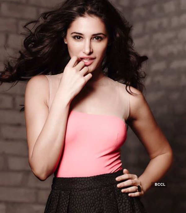These captivating pictures of Nargis Fakhri you simply can't give a miss!