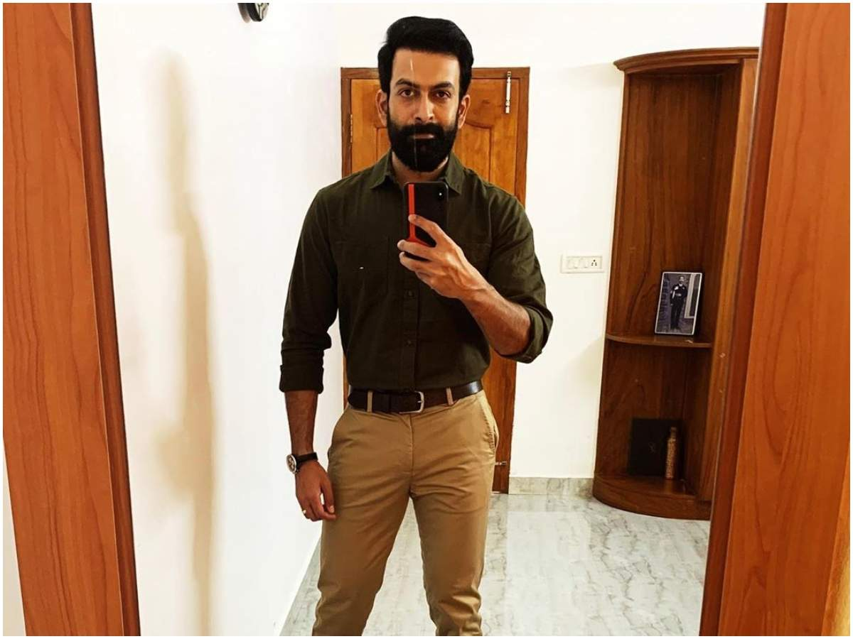 Image credit: Prithviraj Sukumaran official Instagram account