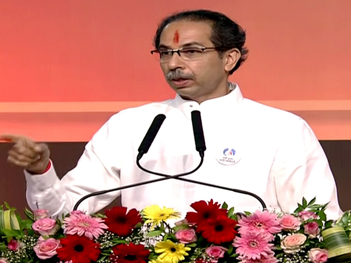 Our Hindutva is not about clanging bells and utensils, says Maharashtra CM Uddhav Thackeray