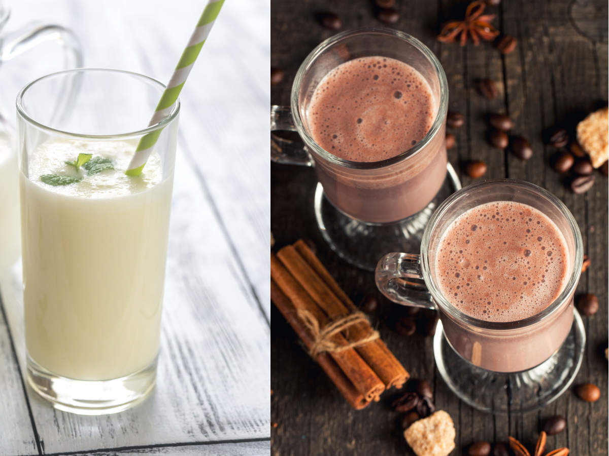 7 meal replacement shakes for weight loss