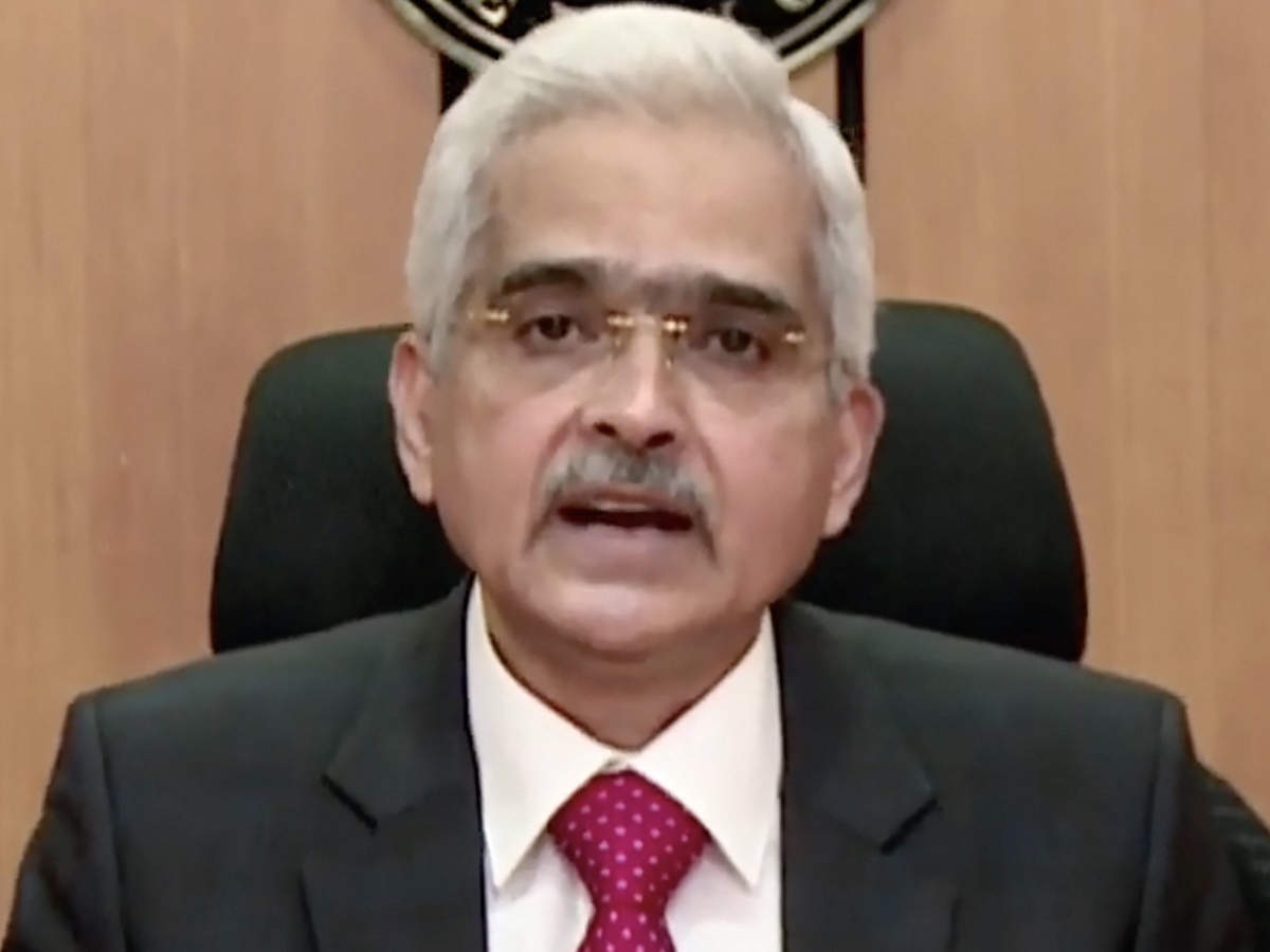 RBI governor tests positive for Covid-19