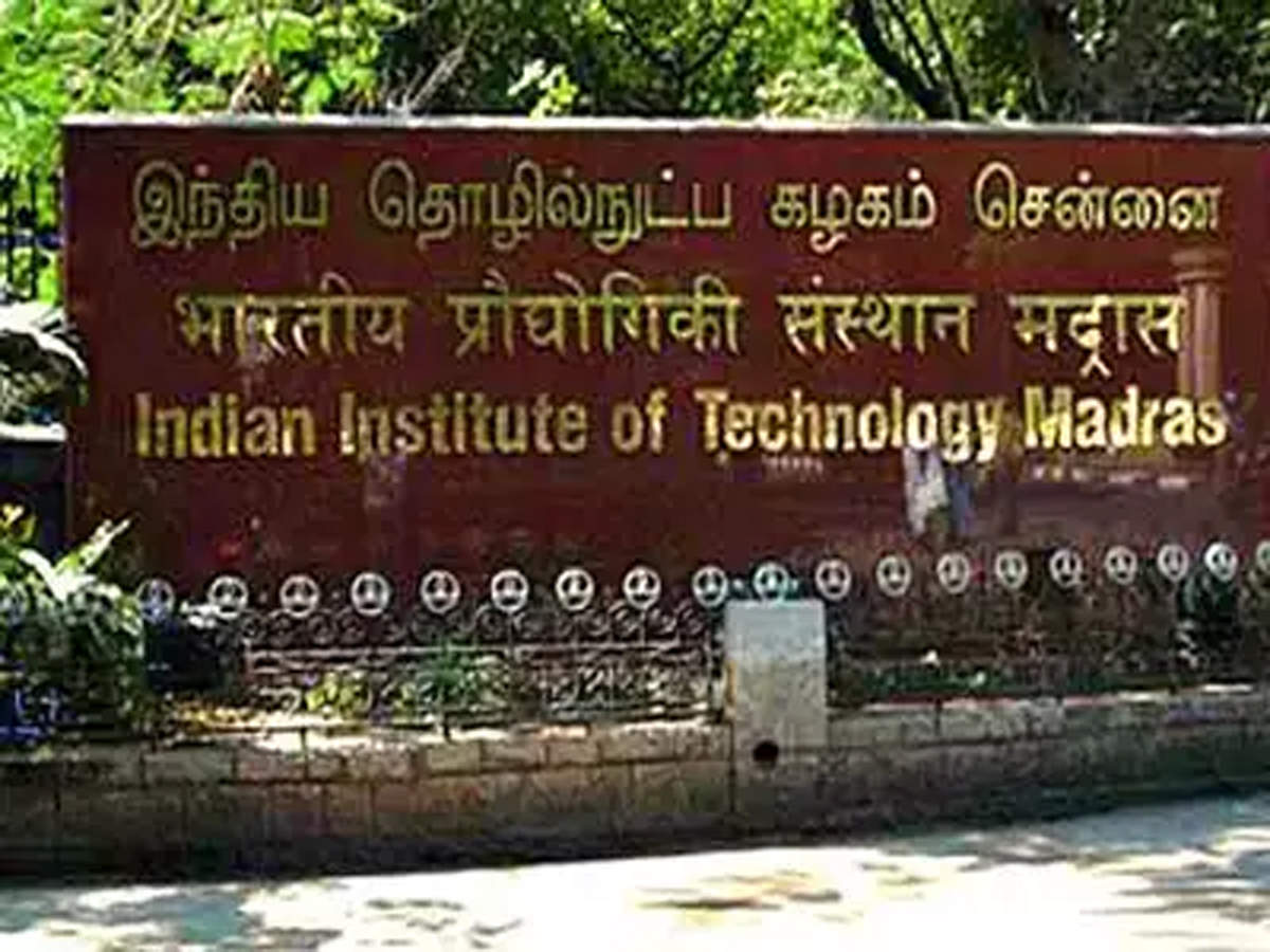 IIT Madras awards 2,346 degrees at its first-ever 'mixed reality' convocation
