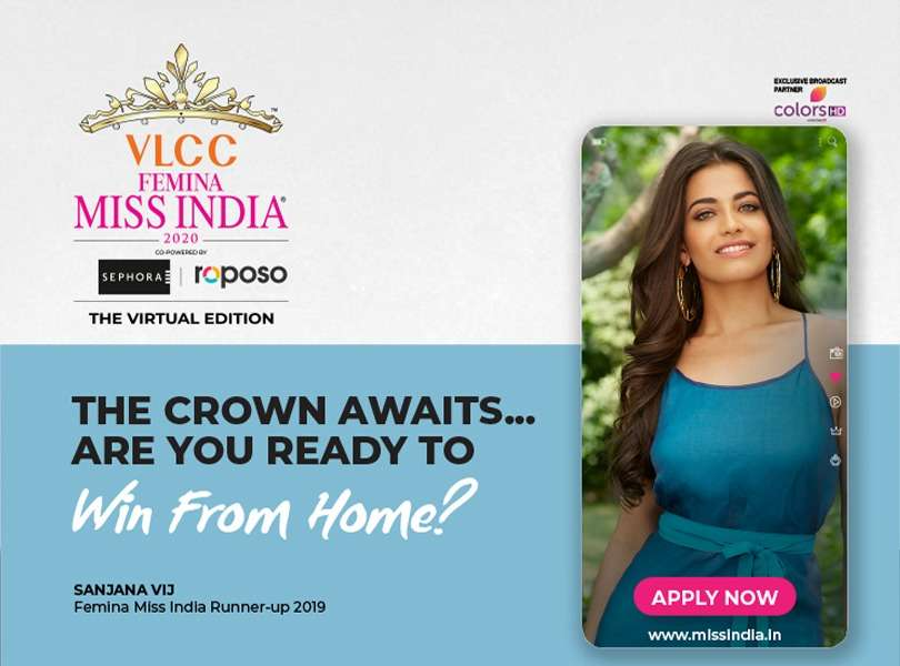 She Came, She Hustled & She Evolved : Sanjana Vij