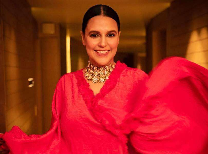 Neha Dhupia and her story to success