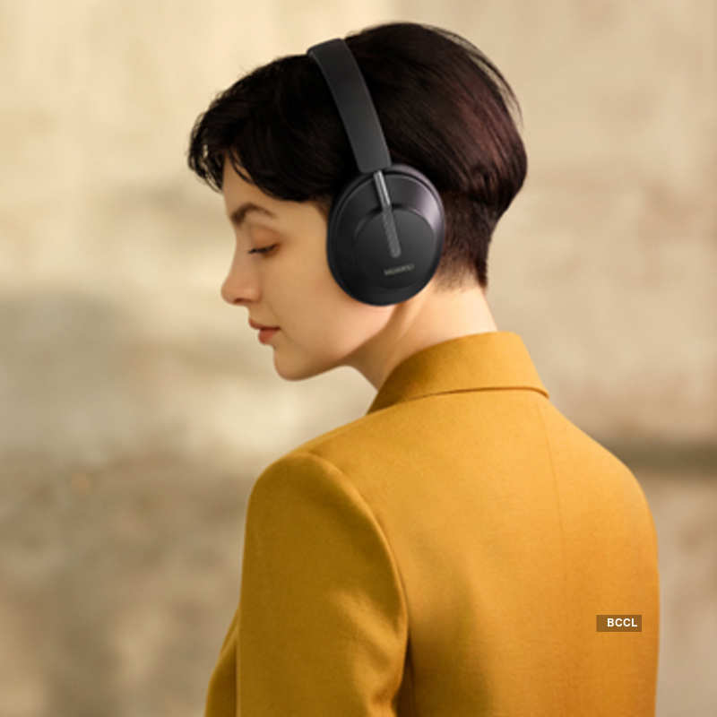 Huawei launches FreeBuds Studio headphones