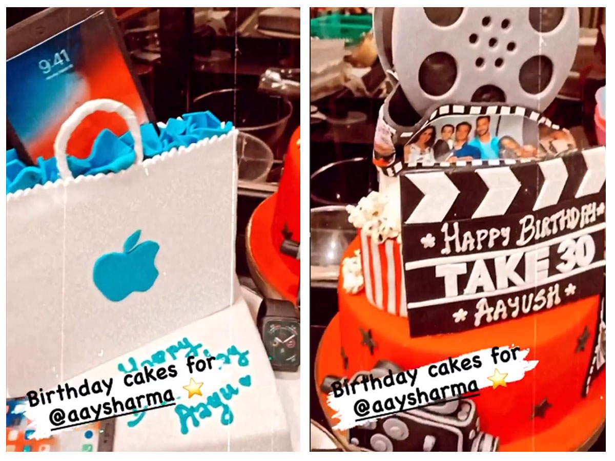aayush-cake