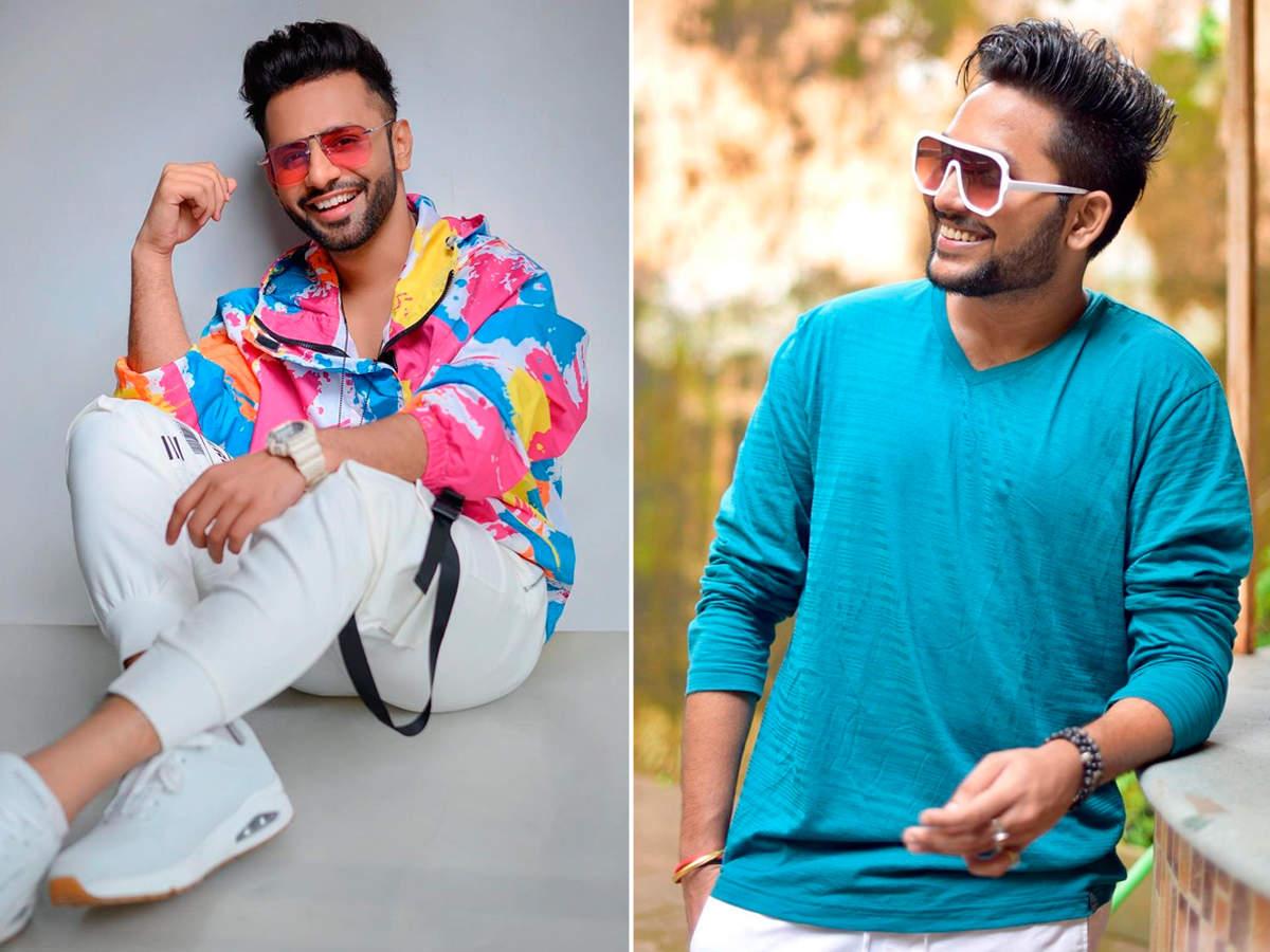 Bigg Boss 14: Rahul Vaidya takes a jibe at Jaan Kumar Sanu, calls him a product of nepotism