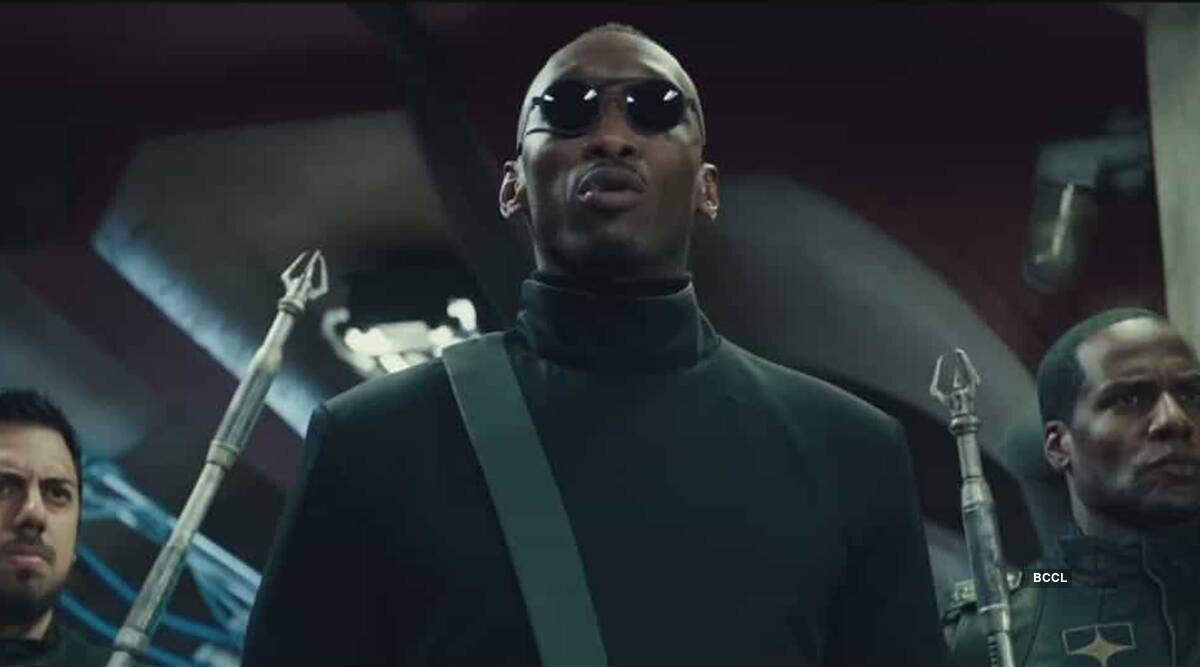 Mahershala Ali will don the role of Blade in an upcoming MCU movie