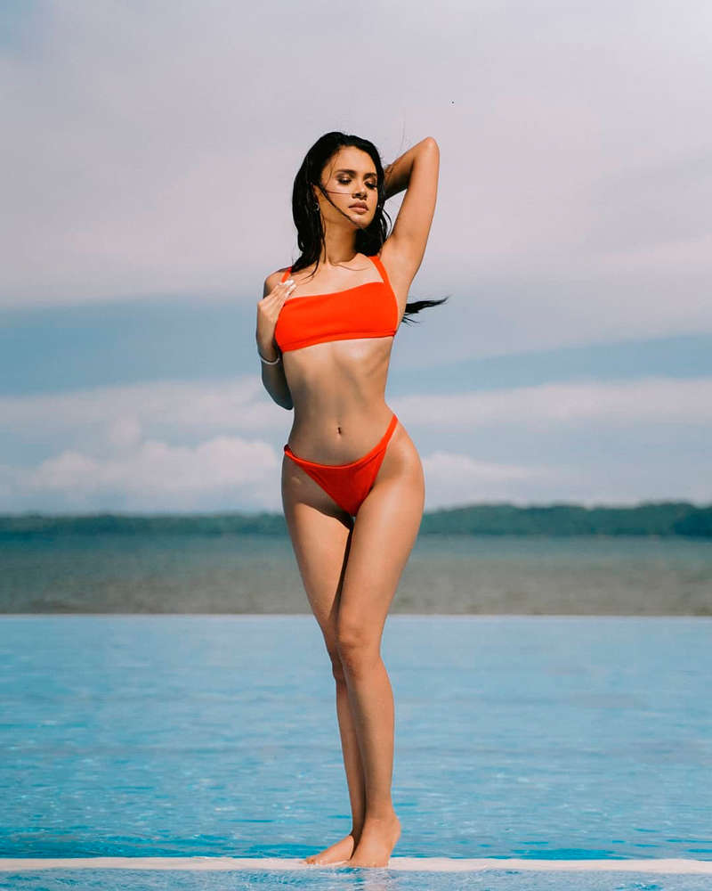 Rabiya Mateo selected as Miss Universe Philippines 2020