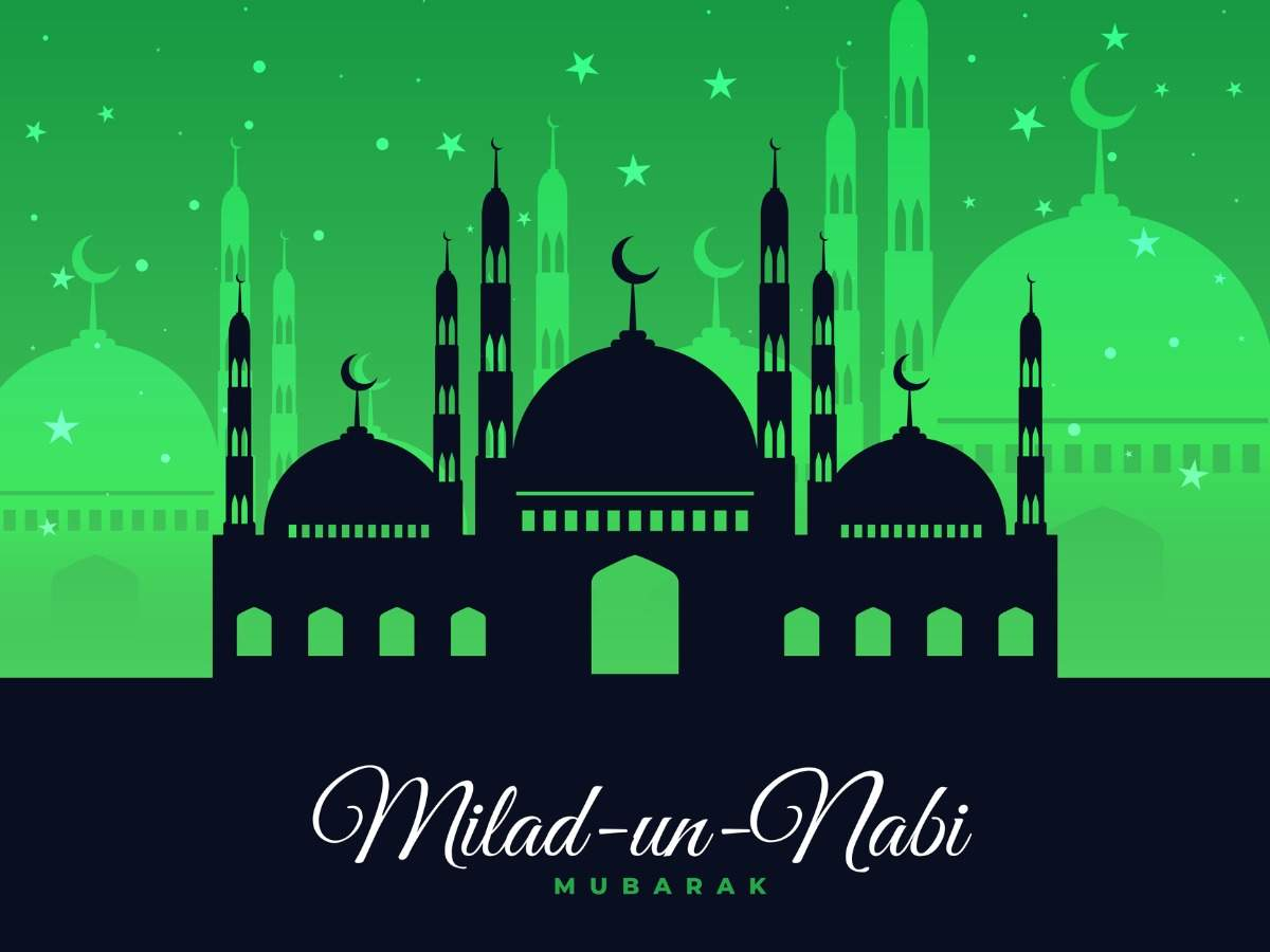 Happy Eid Milad-Un-Nabi 2020: Messages, Quotes, Whatsapp status & Images