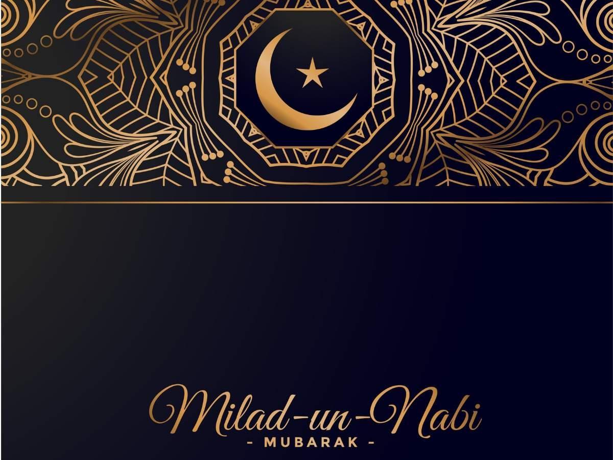 Happy Eid Milad-Un-Nabi 2020: Eid Mubarak Wishes, Quotes, & Messages