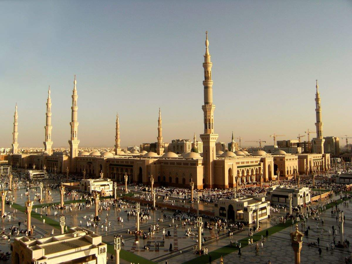 Saudi Arabia to allow entry to foreign pilgrims from November 1