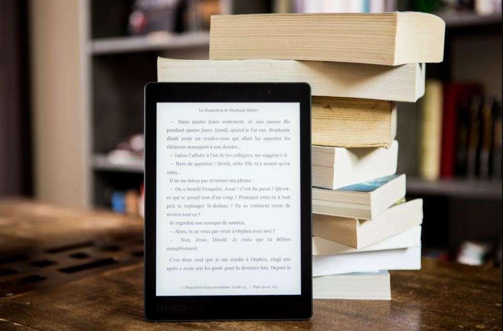Tự xuất bản: Cách bắt đầu sử dụng nền tảng Kindle Direct Publishing của Amazon