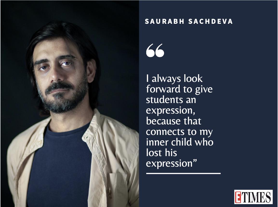 Saurabh Sachdeva