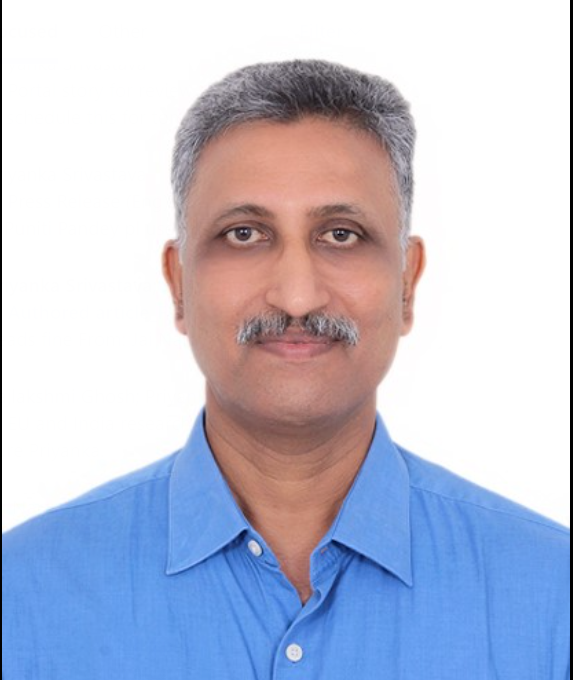Government appoints Chandrabhas Narayana as director of Rajiv Gandhi Centre for Biotechnology