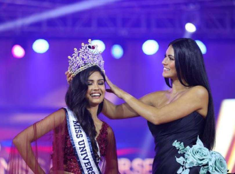 Miss Universe Philippines 2020 crown came with a prized controversy