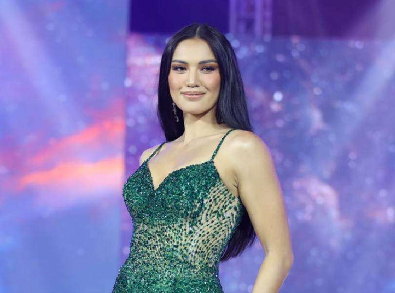 Filipina beauty queen to quit pageantry to become an entrepreneur