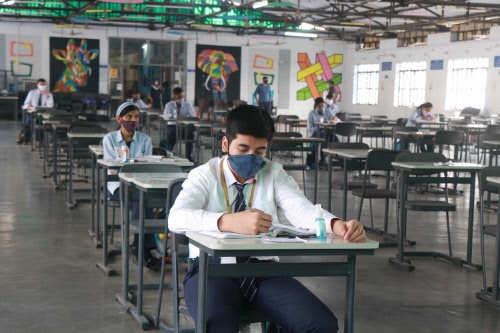 Odisha to reopen schools partially for classes IX-XII from November 16