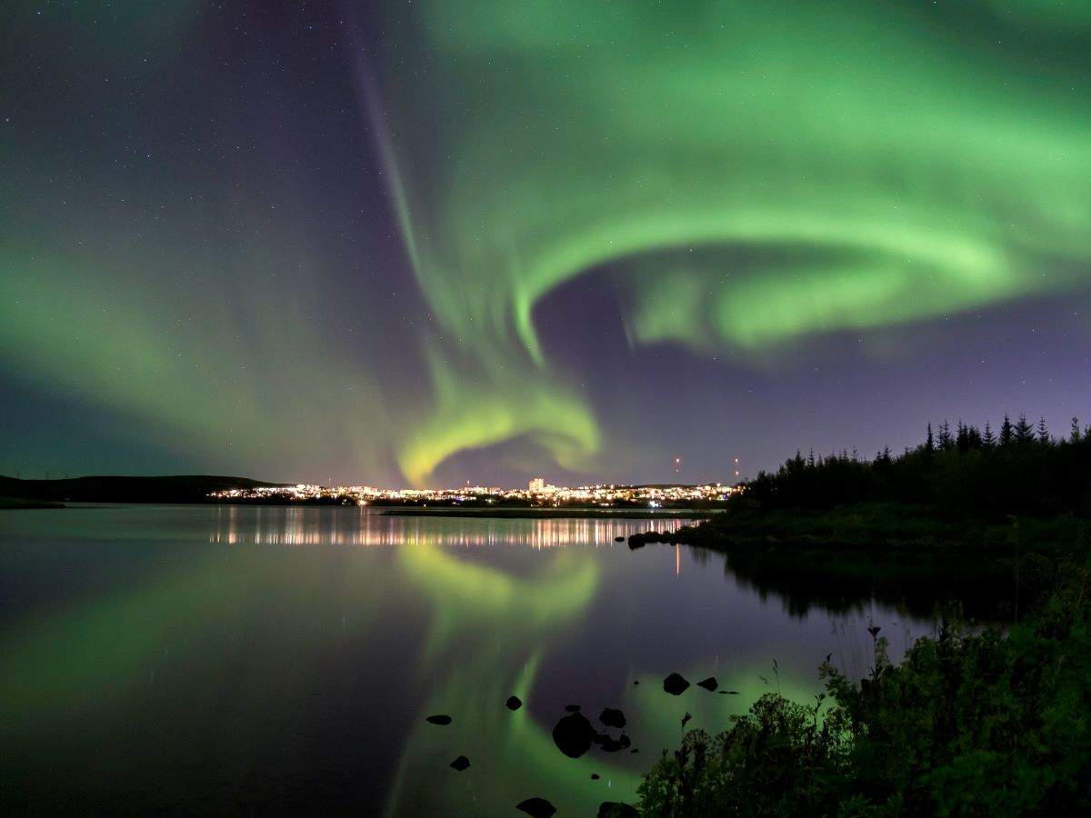 You can now name the Northern Lights and here's how you can do it
