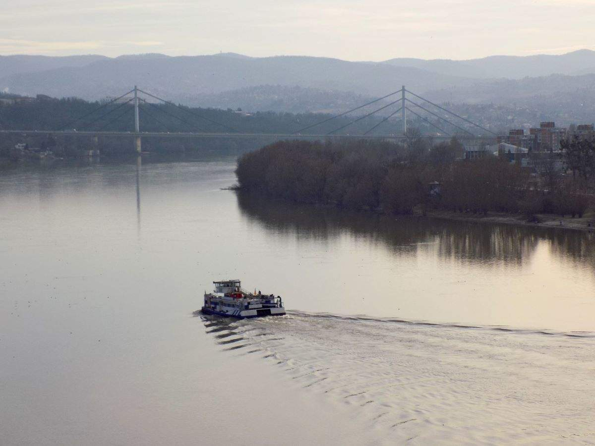 Haridwar: Hovercrafts on cards to ferry visitors during Mahakumbh 2021