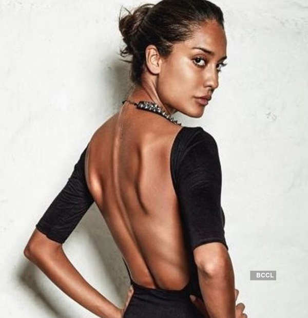 Lisa Haydon's bewitching pictures go viral on cyberspace!