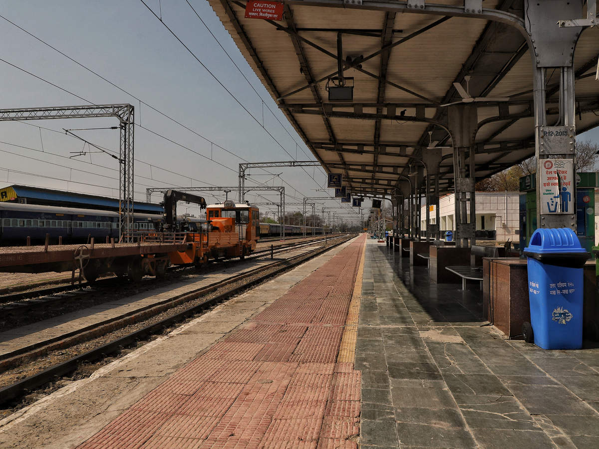 Tejas Express train cancelled on Ahmedabad-Mumbai route on select days till March 2021
