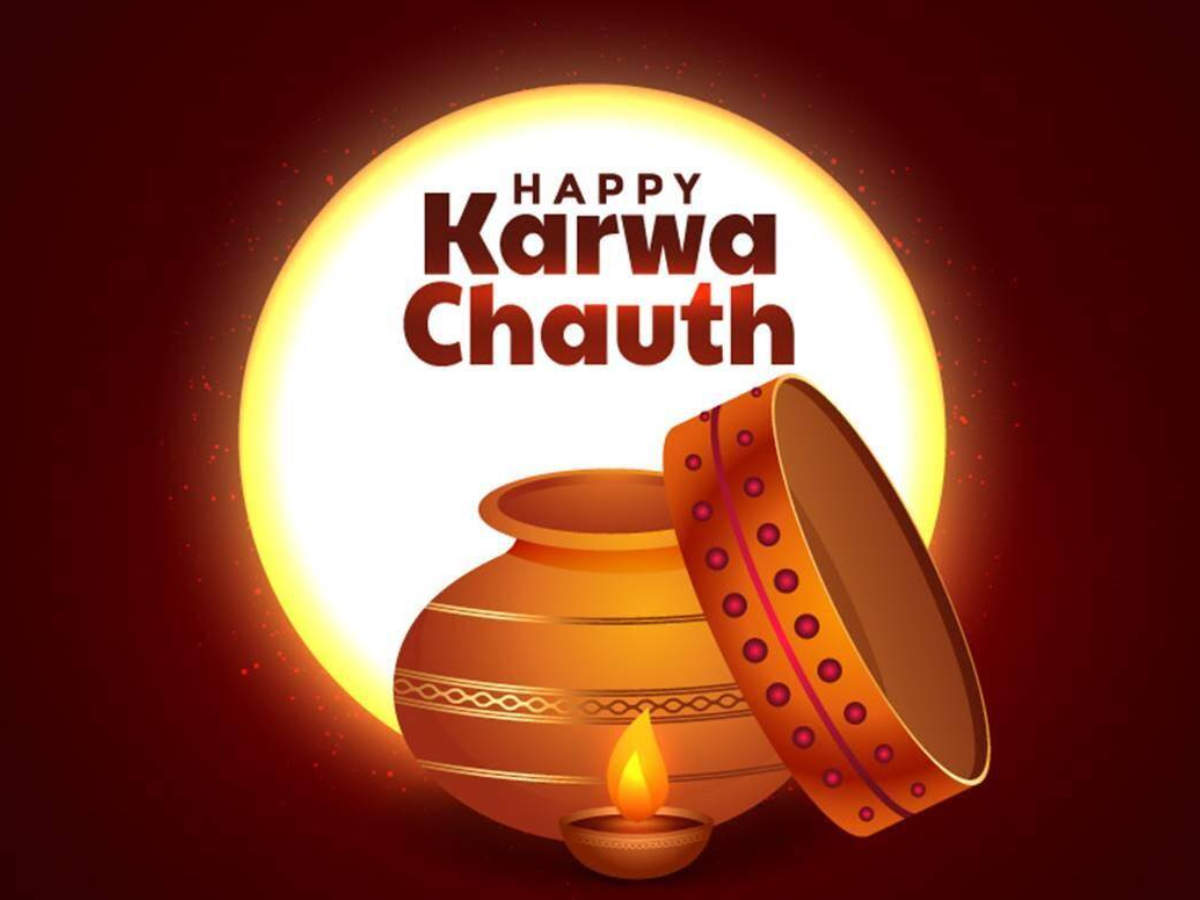Happy Karwa Chauth 2020: Images, Quotes, Wishes & Messages