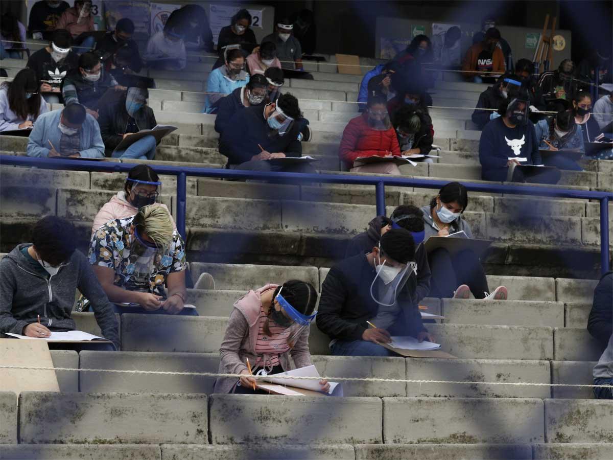 Osmania University reschedules Common Post Graduate Entrance Tests
