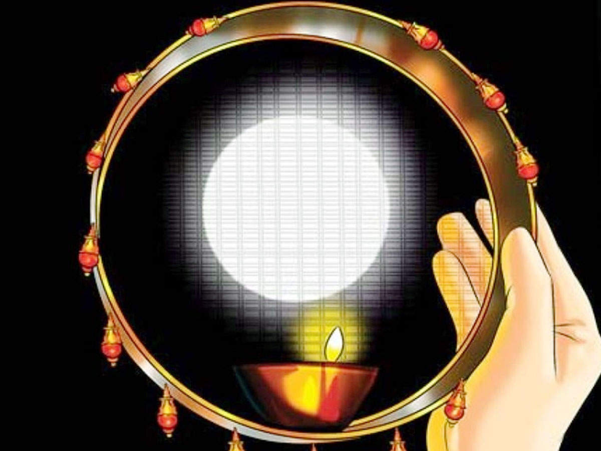 Happy Karwa Chauth 2020: Wishes, Pictures, Greeting Cards & Messages