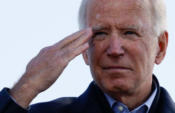 Meet the next US President Joe Biden