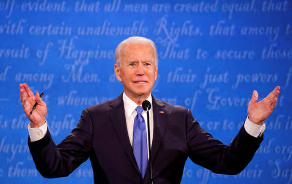 Meet the next US President Joe Biden