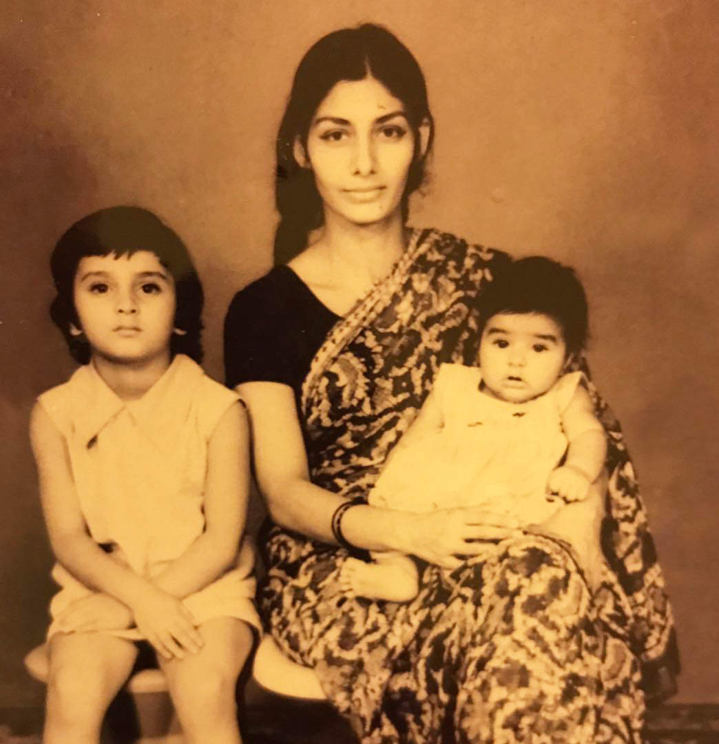 Rare and unseen pictures of Tabu you would love to see!