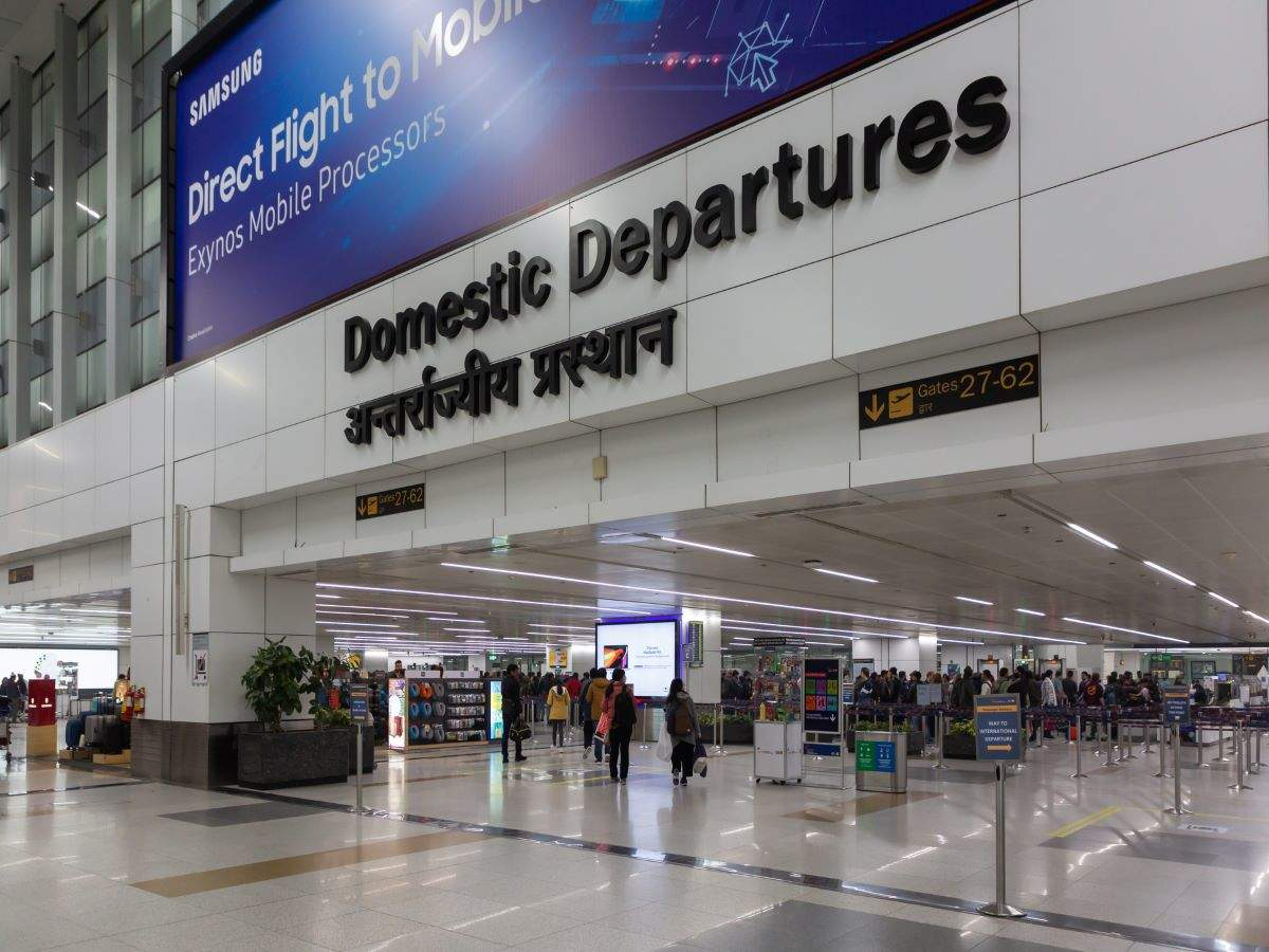 Daily flight from Jalandhar to Delhi