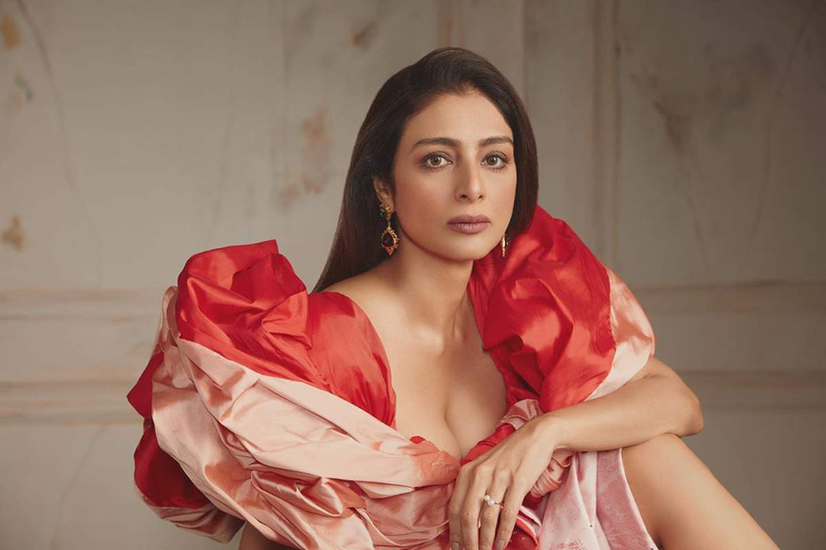 Award-winning roles played by Tabu