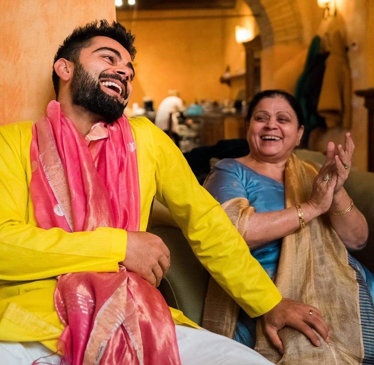 30 Best photos shared by Virat Kohli, the most followed Indian on Instagram