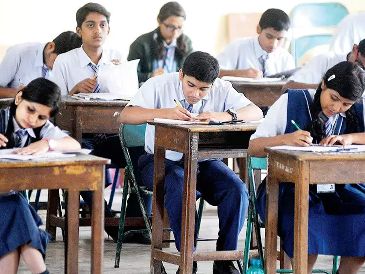 Gujarat to conduct board exams in May next year