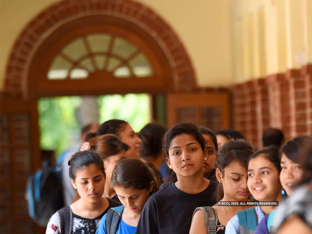 Private universities are offering futuristic courses