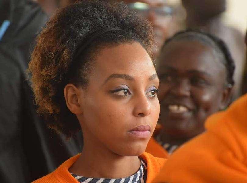 Prison beauty queen's death sentence upheld despite an appeal