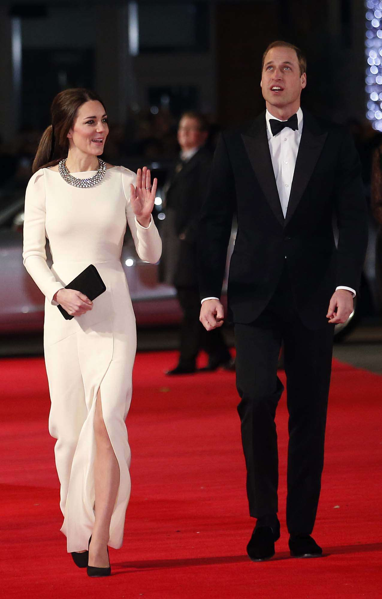 25 show stopping looks of Catherine, the Duchess of Cambridge