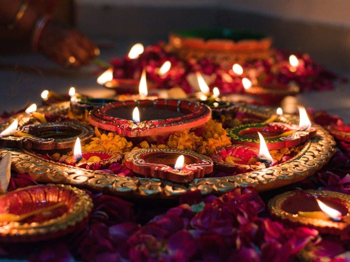 Khaskhabar/Diwali 2020:हिंदू धर्म में दिवाली के त्योहार को बहुत ही खास माना
