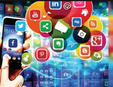 3 in 4 users in 'Bharat' are on social media during leisure time: Report – Latest News | Gadgets Now