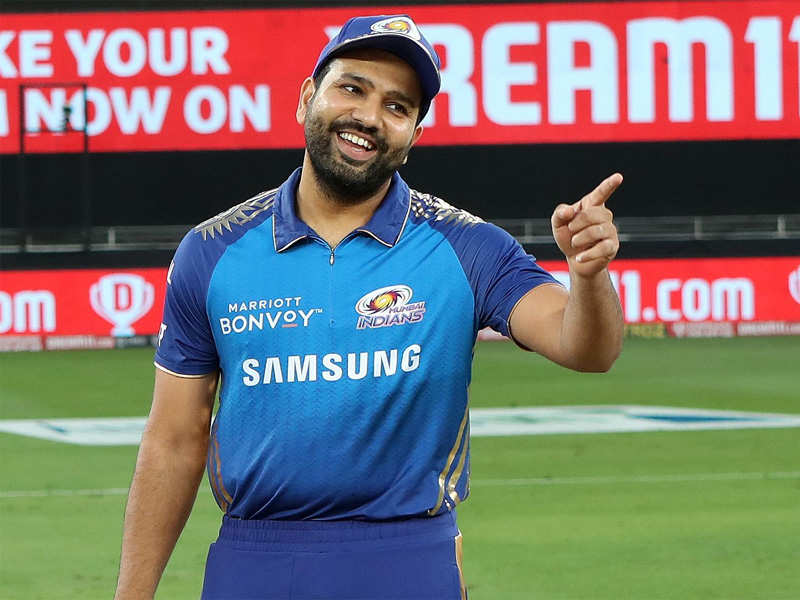Rohit Sharma becomes second player to play 200 games in IPL