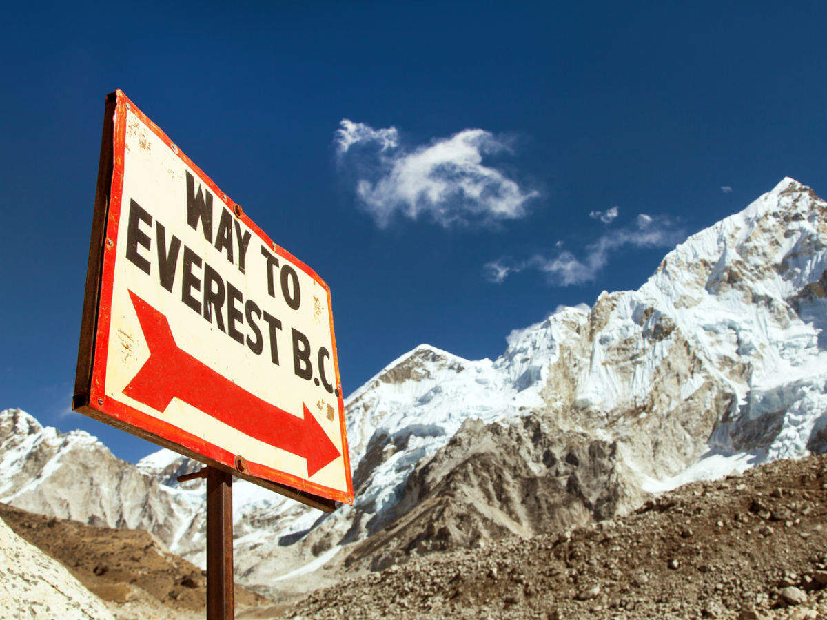 Nepal opens up for mountaineering, but with some strict rules and regulations