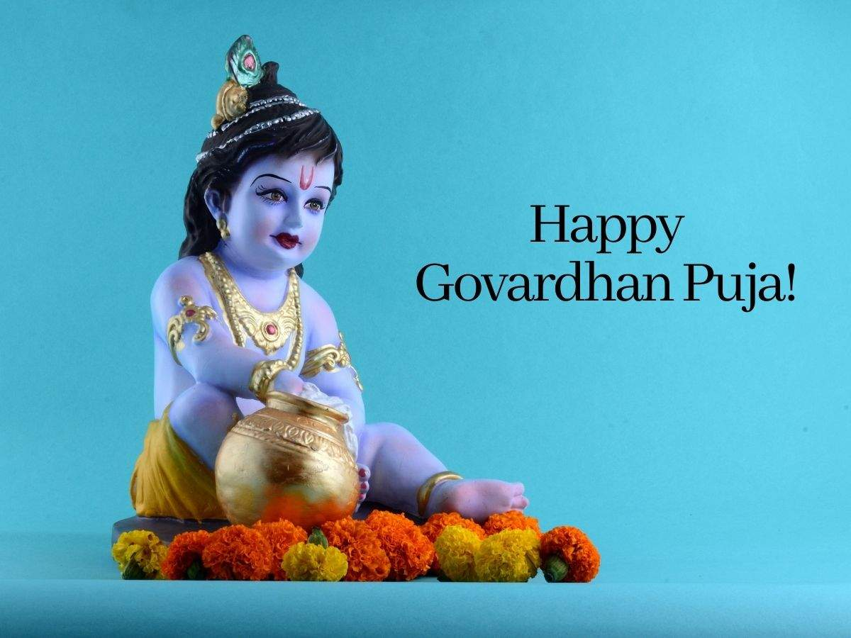 Happy Govardhan Puja 2020: Messages, Quotes, Images and Wishes