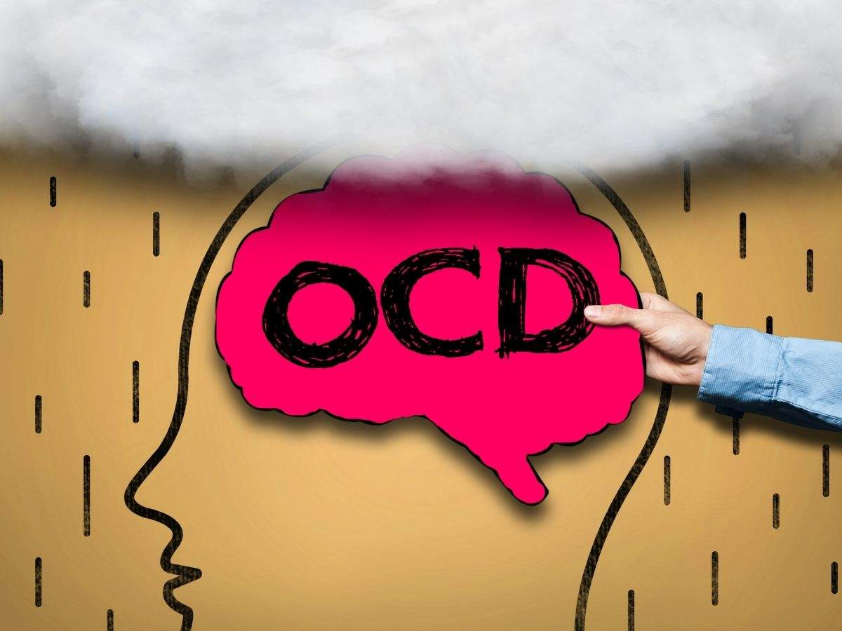 Covid 19 Increases The Risks Of Obsessive Compulsive Disorder In Children And Young Adolescents As Per Study The Times Of India