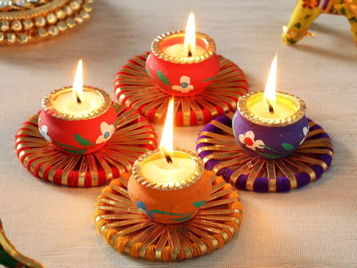 Happy Diwali 2020: Images, Quotes, Wishes and Messages